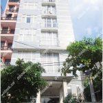 Cao ốc văn phòng cho thuê tòa nhà Thăng Long Building, Thăng Long, Quận Tân Bình, TPHCM - vlook.vn