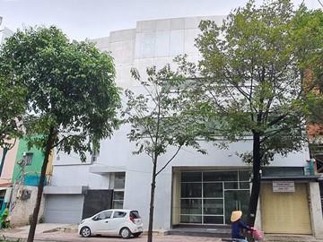 VLOOK.VN - Văn phòng cho thuê quận Bình Thạnh - THANH NHỰT BUILDING
