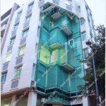 Cao ốc cho thuê văn phòng Thanh Thế Plaza, Lưu Văn Lang, Quận 1, TPHCM - vlook.vn