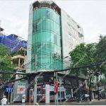 Cao ốc cho thuê văn phòng Thảo Nguyên Building, Bà Huyện Thanh Quan, Quận 3, TPHCM - vlook.vn