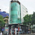 Cao ốc văn phòng cho thuê tòa nhà Thảo Nguyên Building, Bà Huyện Thanh Quan, Quận 3, TPHCM - vlook.vn