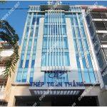 Cao ốc văn phòng cho thuê tòa nhà Toàn Thắng Building, Trường Sơn, Quận Tân Bình, TPHCM - vlook.vn