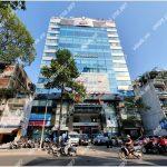 Cao ốc cho thuê văn phòng Thiên Nam Building Ngô Gia Tự Quận 10 - vlook.vn