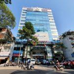 Cao ốc cho thuê văn phòng tòa nhà Thiên Nam Building, Ngô Gia Tự, Quận 10, TPHCM - vlook.vn