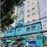 Cao ốc văn phòng cho thuê Thiên Sơn Building, Nguyễn Gia Thiều, Quận 3, TP.HCM - vlook.vn