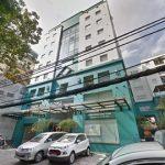 Cao ốc văn phòng cho thuê tòa nhà Thiên Sơn Building, Nguyễn Gia Thiều, Quận 3, TP.HCM - vlook.vn