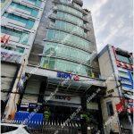 Cao ốc cho thuê văn phòng Tiến Vinh Building, Nguyễn Thiện Thuật, Quận 3, TPHCM - vlook.vn
