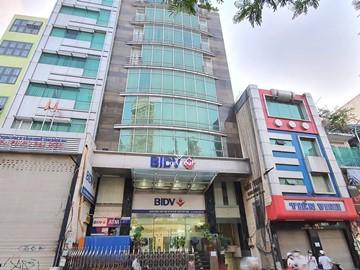 Cao ốc văn phòng cho thuê tòa nhà Tiến Vinh Building, Nguyễn Thiện Thuật, Quận 3, TPHCM - vlook.vn