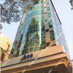 Cao ốc cho thuê văn phòng tòa nhà TKT Building, Trần Hưng Đạo, Quận 1, TPHCM - vlook.vn