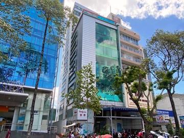 Cao ốc cho thuê văn phòng Jabes Building 1, Cống Quỳnh, Quận 1 - vlook.vn