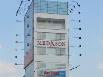 Cao ốc văn phòng cho thuê tòa nhà Toji Building, Nam Kỳ Khởi Nghĩa, Quận 3, TPHCM - vlook.vn