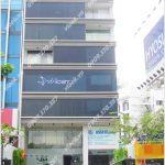 Cao ốc văn phòng cho thuê tòa nhà TPA Building, Trường Sơn, Quận Tân Bình, TPHCM - vlook.vn