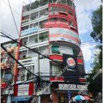 Cao ốc văn phòng cho thuê Trí Việt Building Cao Thắng Quận 3 - vlook.vn