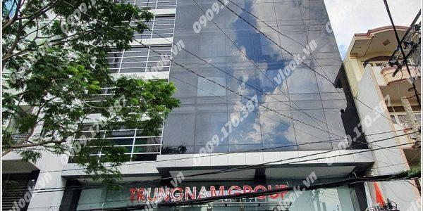 Cao ốc văn phòng cho thuê Trung Nam Building, Thành Thái, Quận 10, Tp.HCM - vlook.vn