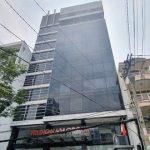 Cao ốc văn phòng cho thuê tòa nhà Trung Nam Building, Thành Thái, Quận 10, TP.HCM - vlook.vn