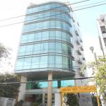 Cao ốc văn phòng cho thuê tòa nhà Tuấn Minh 2 Office Building, Huỳnh Tịnh Của, Quận 3, TPHCM - vlook.vn