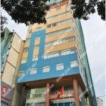 Cao ốc cho thuê văn phòng Tuildonai Building, Điện Biên Phủ, Quận 1, TPHCM - vlook.vn