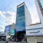 Cao ốc văn phòng cho thuê tòa nhà Vạn Mỹ Building, Nguyễn Đình Chiểu, Quận 3, TPHCM - vlook.vn