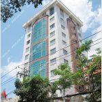 Cao ốc văn phòng cho thuê VCCI Building Võ Thị Sáu Quận 3 - vlook.vn