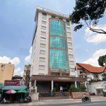 Cao ốc văn phòng cho thuê tòa nhà VCCI Building, Võ Thị Sáu, Quận 3, TPHCM - vlook.vn