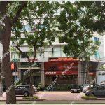 Cao ốc văn phòng cho thuê VFC Tower Tôn Đức Thắng, Quận 1, TP.HCM - vlook.vn
