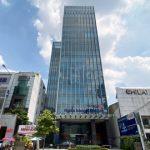Cao ốc văn phòng cho thuê tòa nhà Vietcapital Bank Tower, Nguyễn Thị Minh Khai, Quận 3, TP.HCM - vlook.vn