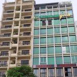 Cao ốc cho thuê văn phòng Vietcomreal Building, Nguyễn Huệ, Quận 1 - vlook.vn