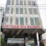 Cao ốc cho thuê văn phòng tòa nhà Vietnam Inn Saigon Building, Lê Lai, Quận 1, TPHCM - vlook.vn