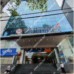 Cao ốc cho thuê văn phòng tòa nhà Vimedimex Building, Cống Quỳnh, Quận 1, TPHCM - vlook.vn