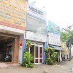 Cao ốc văn phòng cho thuê tòa nhà Violet Building, Điện Biên Phủ, Quận Bình Thạnh, TPHCM - vlook.vn