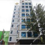 Cao ốc văn phòng cho thuê tòa nhà Western Building, Hoàng Việt, Quận Tân Bình, TPHCM - vlook.vn