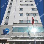 Cao ốc văn phòng cho thuê tòa nhà Yên Thế Building, Yên Thế, Quận Tân Bình, TPHCM - vlook.vn