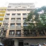VLOOK.VN - Cho thuê văn phòng Quận 1 - Trần Phú Building