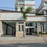 VLOOK.VN - Cho thuê văn phòng Quận Gò Vấp giá rẻ - DƯƠNG QUẢNG HÀM 1 BUILDING
