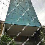 Cao ốc cho thuê văn phòng tòa nhà Trần Doãn Khanh Building, Phường Đa Kao, Quận 1, TP.HCM - vlook.vn