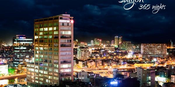 VLOOK.VN - Cho thuê văn phòng Quận 1 - Maritime Bank Tower