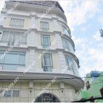Cao ốc cho thuê văn phòng Sogetraco Building Đặng Văn Ngữ Phường 10 Quận Phú Nhuận TP.HCM - vlook.vn