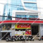 Cao ốc cho thuê văn phòng Lucky House Building Huỳnh Văn Bánh Phường 11 Quận Phú Nhuận TP.HCM - vlook.vn