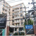 Cao ốc cho thuê văn phòng Victoria Court Building Huỳnh Văn Bánh Phường 17 Quận Phú Nhuận TP.HCM - vlook.vn