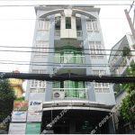 Cao ốc cho thuê văn phòng Tân Đại Nam Building Thích Quảng Đức Phường 5 Quận Phú Nhuận TP.HCM - vlook.vn