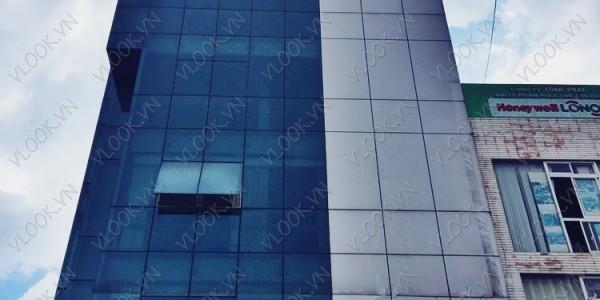 VLOOK.VN - Cho thuê văn phòng Quận 10 - SVH Building
