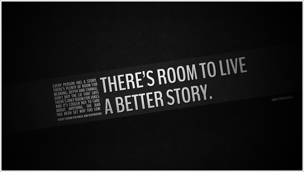 VLOOK.VN - Inspiring Stories 02