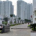 VLOOK.VN - Cho thuê văn phòng Quận 7 giá rẻ - Phú Hoàng Anh Building