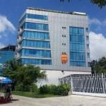 Văn phòng cho thuê quận Tân Bình SAIGON AIRPORT PLAZA - VLOOK.VN