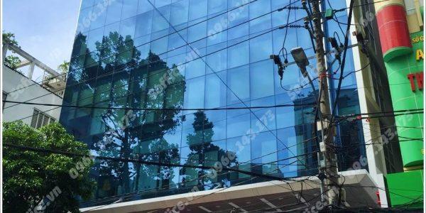 Cao ốc cho thuê văn phòng ACM Building, Cao Thắng, Quận 3, TPHCM - vlook.vn