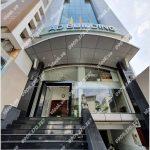 Cao ốc cho thuê văn phòng AD Building, Nam Quốc Cang, Quận 1, TPHCM - vlook.vn