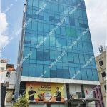 Cao ốc cho thuê văn phòng An Viên Building, Nguyễn Thị Minh Khai, Quận 1, TPHCM - vlook.vn