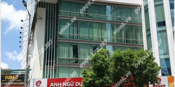 Cao ốc văn phòng cho Anh Đăng Building, Nam Kỳ Khởi Nghĩa, Quận 3 TP.HCM - vlook.vn