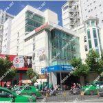 Cao ốc cho thuê văn phòng Anh Đăng Building Nam Kỳ Khởi Nghĩa Quận 3 TP.HCM - vlook.vn
