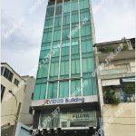 Cao ốc văn phòng cho thuê Avenis Building, Điện Biên Phủ, Quận 1, TP.HCM - vlook.vn